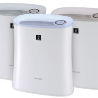 LIMITED Sharp Air Purifier FP-F30Y NEW/ Penjernih udara