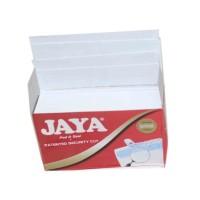 Amplop Putih Jaya 104 Polos atk alat tulis kantor