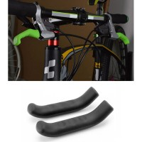 Silikon Pelindung Handle Rem Tangan Sepeda 2PCS