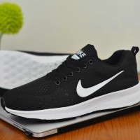 Sepatu olahraga pria running casual pria Nike Kaishi run grade ori