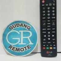 Remot/Remote TV LG LCD/LED/Tabung Original/Ori
