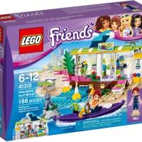 LEGO 41315 - Friends - Heartlake Surf Shop