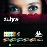 Softlens X2 Zuhra