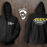 zipper/sweater/jaket YAMAHA XMAX CLUB