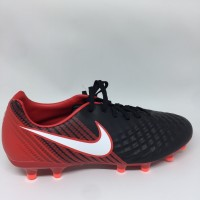Sepatu bola nike original Magista Onda 2 FG red/black new 2017