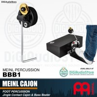 Meinl Foot Percussion BBB1 BassBox Kick Cajon Beater Pedal