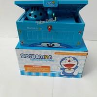 Mainan Edukatif / Edukasi Anak - Celengan ATM Mini Happy Bank BAGUS