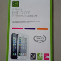 ScreenGuard AntiGores AntiGlare AntiMinyak Andromax U3