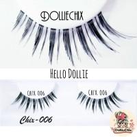 CHIX-006 HELLO DOLLIE