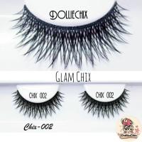 CHIX-002 GLAM CHIX