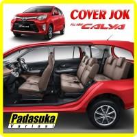 Cover Sarung Jok Calya Sigra