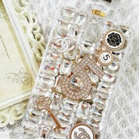 PERFUME CASE CHANEL FOR SAMSUNG NOTE 3