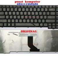 Keyboard Laptop Acer Aspire 4730Z 4220 4230 4310 4315 4320 4510 HITAM