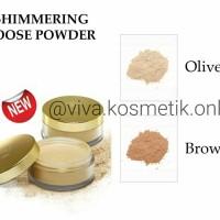 VIVA Queen Shimmering Loose Powder