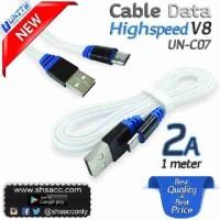 KABEL DATA Micro USB Highspeed Best Quaity 2A Un-Co7
