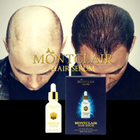 Vitamin Penumbuh Rambut/Pencegah - Montclair Hair Serum