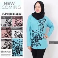flowers beludru