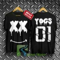 Kaos T-Shirt Yogs Young Lex - Reove Store