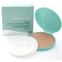 Wardah Luminous Compact Powder Refill