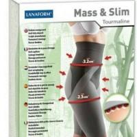 Legging pelangsing /penghilang lemak /Far infrared slimming tourmaline