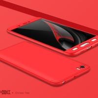 360 protection slim matte case Xiaomi Mi6
