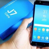 Smartphone Samsung J7 Core- Wujudkan Impian Anda