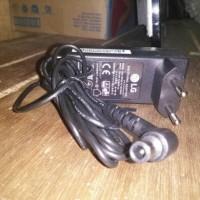 adaptor monitor led/lcd lg 19v 0.84 a original