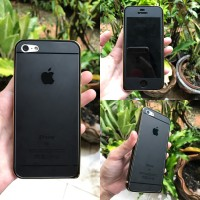 Tempered Glass Doff Matte For Iphone 7 8