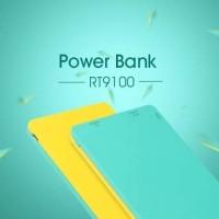 Powerbank Robot RT9100 9000mah