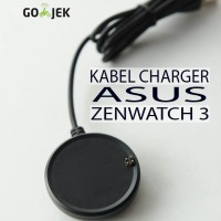 Asus Zenwatch 3 Kabel Charger
