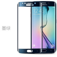 Tempered Glass Screen Protector Samsung Galaxy S7 Edge/ S6 Edge Plus
