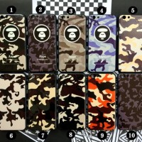Case VIVO Y69 Army Camouflage TPU Soft Case VIVO Y 69 Army VIVO Y69