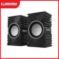 Javi Speaker 2.0 USB SP-001