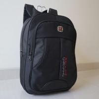 Grosir Produsen Tas Punggung Ransel Polo Classic Tas Diklat Instansi