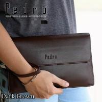 Handbag Pedro 770-3 - Tas Fashion Pria Bag Cowok Murah