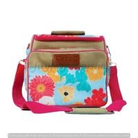 GabaG Cooler Bag (pendingin ASI) Moana Free Ice Gel 2pcs