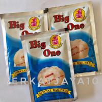 Big One Special Bakpau ragi roti bakpao sachet 10 gr