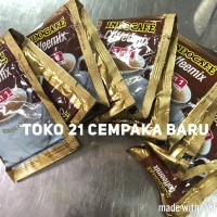 Indocafe Mix 1 Renceng isi 10 Sachet | Coffee Kopi 3in1 3 in 1 Promo