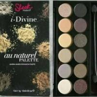 Sleek I-Divine Eyeshadow Palette