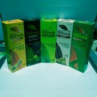 Shampoo Olivea