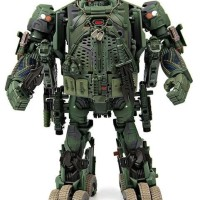 Hound MO 2 Premium Transformers Leader Class KO Robot Force Weijiang