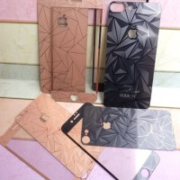 Tempered Glass Diamond For Iphone 7
