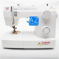 Butterfly JH8530a / JH 8530a Mesin Jahit Portable