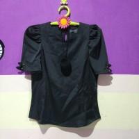 Baju Atasan Import Made in Korea Second