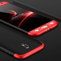 360 protection slim matte case Samsung Galaxy J5 Pro