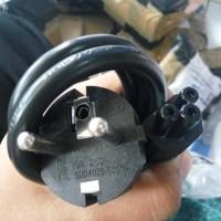 Kabel Power Adaptor Laptop 3 Lubang / Notebook 3 Lubang