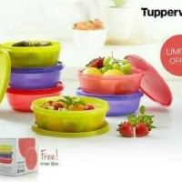 tupperware multi bowl 60%
