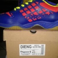 Sepatu badminton FLYPOWER DIENG..