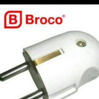 Steker Arde Broco