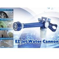 Alat Semprot Air EZ JET Water Cannon Cuci Mobil Motor Siram Tanaman